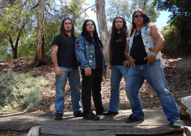 Raven Black Night Announce New Album