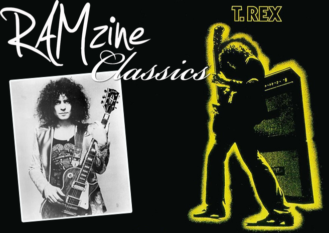 T-Rex – Electric Warrior
