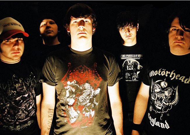 The Black Dahlia Murders Release Vinyl of 'Nocturnal' and Announce Tour Dates