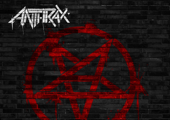 Anthrax 'Anthems' EP Review