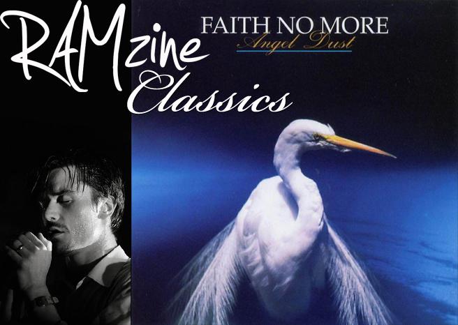 Faith No More – Angel Dust