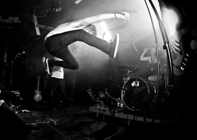 Grappler announce UK tour