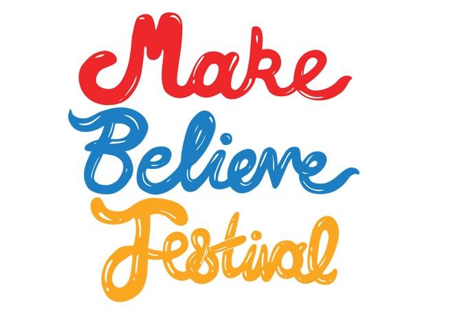 Guerilla Zoo announce first Make Believe Festival