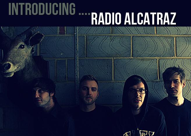 RAMzine Introduces… Radio Alcatraz