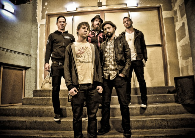 The Dillinger Escape Plan announce release date for 'One If Us Is The Killer'