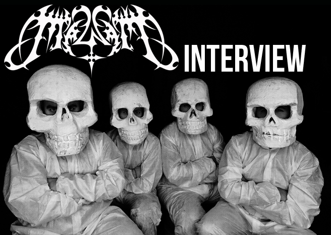 Interview with Malnàtt