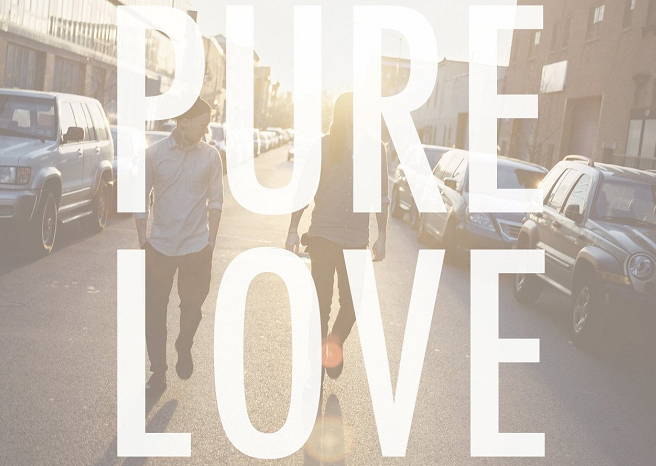 PURE LOVE, TURBOGEIST, THE VESTALS @ XOYO, LONDON