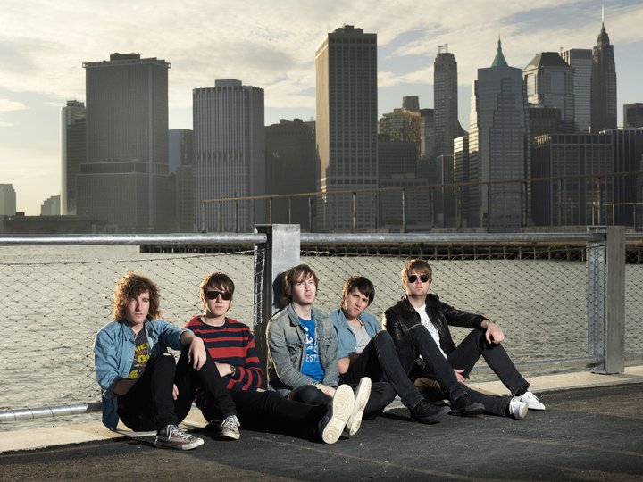 Interview With Ryan Wilson Of The Pigeon Detectives