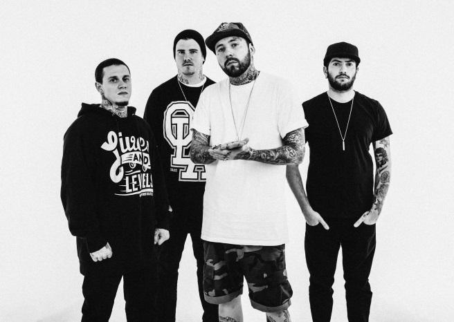 Deez Nuts announce November UK headlining tour