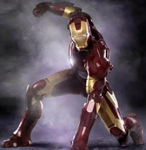 Iron man wallpapers tony stark 4