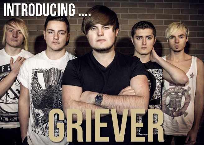 RAMzine Introduces… Griever