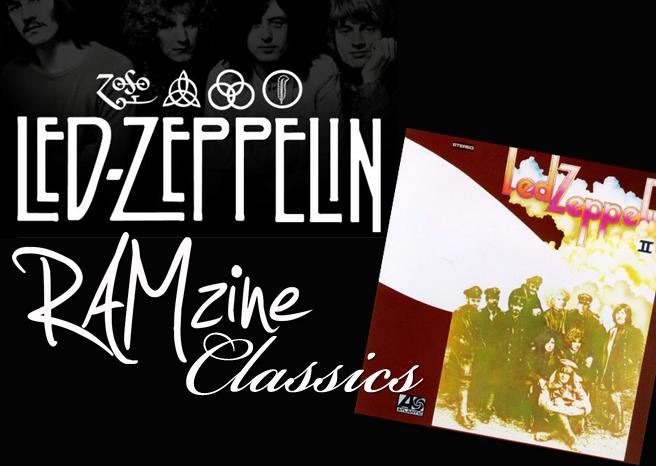 Led Zeppelin – Led Zeppelin II