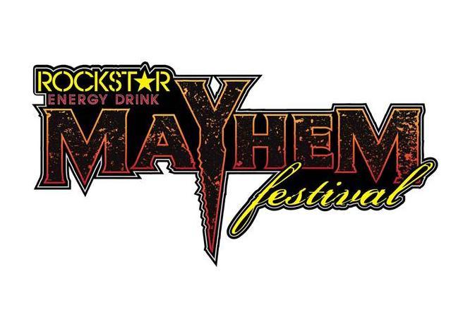 Rockstar Energy's Mayhem Festival tickets on sale now!