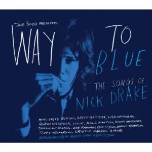 nick drake way to blue