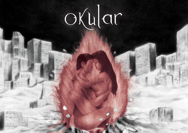 Okular 'Sexforce' Album Review