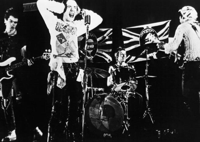 Sex Pistols announce limited edition single