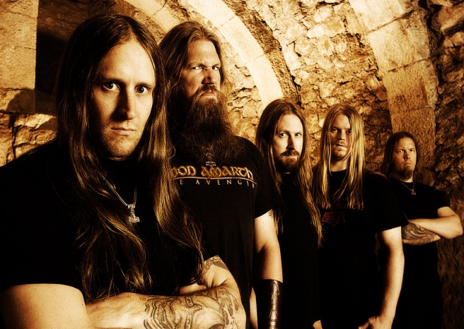 Amon Amarth unleash first part of new documentary