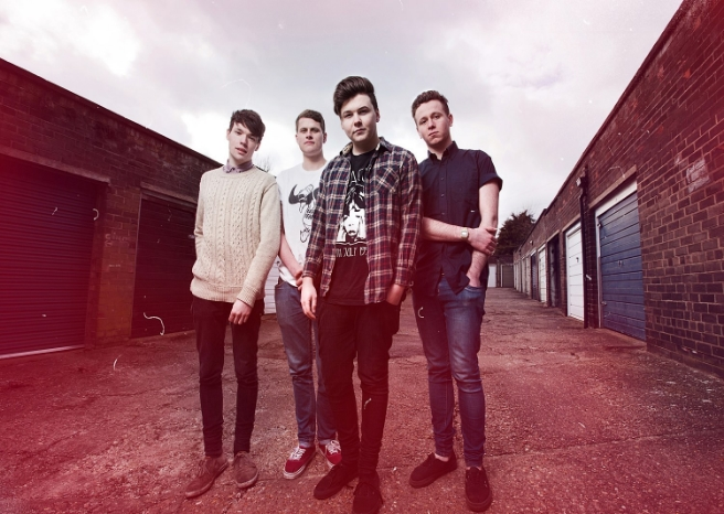Lower Lands Release New EP 'Canvas' For Free Download