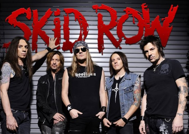 Skid Row release new lyric video + New EP details