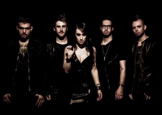 Stars In Stereo release new video for 'The Broken'