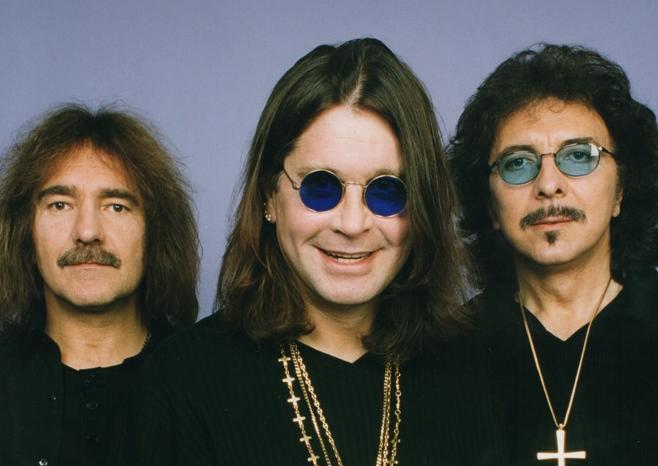 Black Sabbath to debut new track on CSI