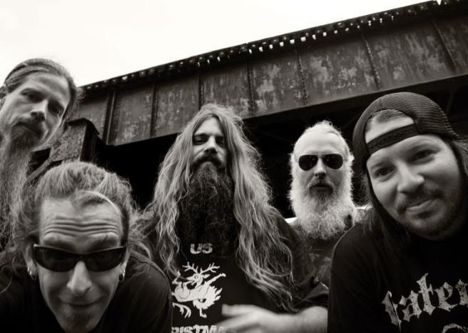 Lamb Of God's Randy Blythe to release memoir