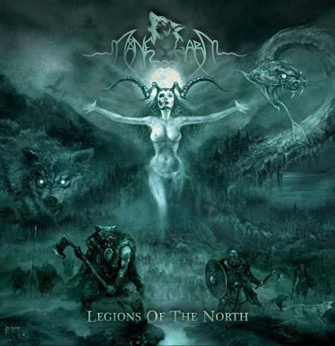 manegarm legions of the north