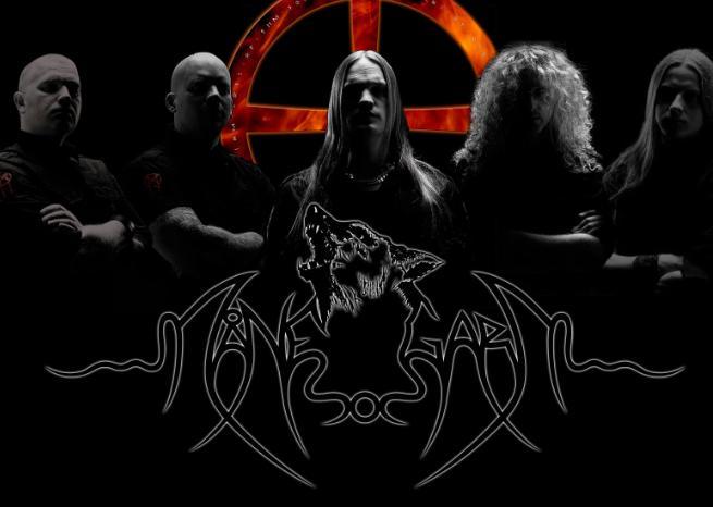 Månegarm reveal brand new track