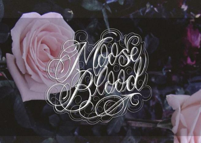 Moose Blood announce double A-side single