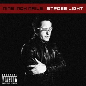nine inch nails strobe light