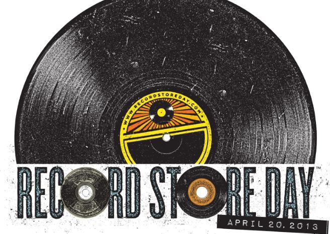 Nuclear Blast honour Record Store Day
