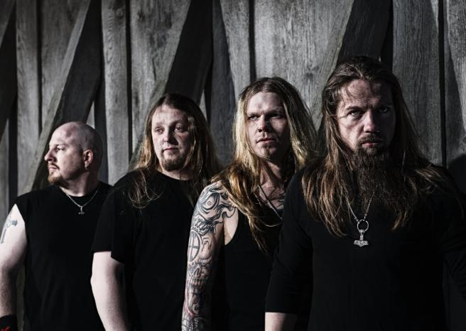 TÝR release new single, 'Mare of My Night'