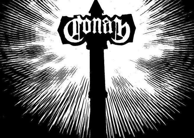 Conan sign to Napalm Records