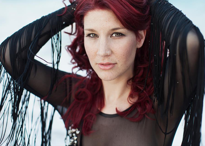Interview with Delain