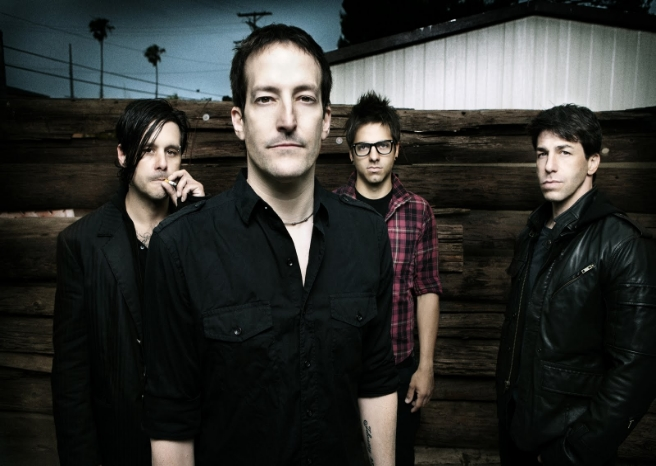 Filter Release New Music Video