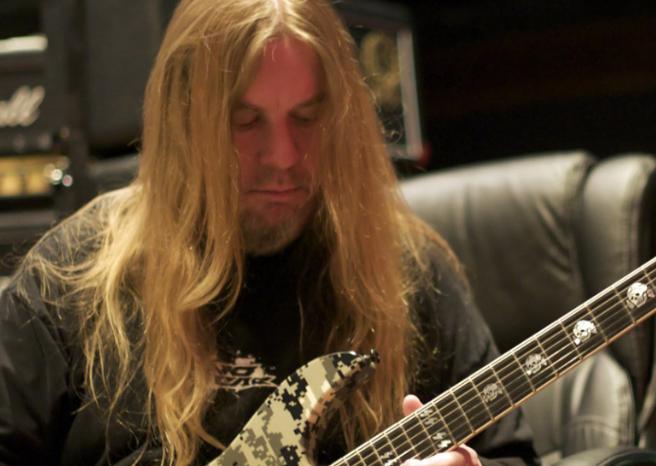 Slayer announce memorial event for Jeff Hanneman