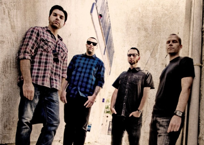Nations Afire release new track and album details