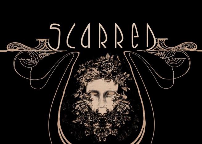 Scarred Stream Debut LP 'Gaia-Medea'