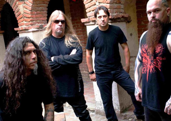 Slayer affirm upcoming UK appearance