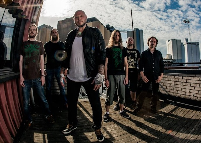 Soilwork announce March 2014 UK tour