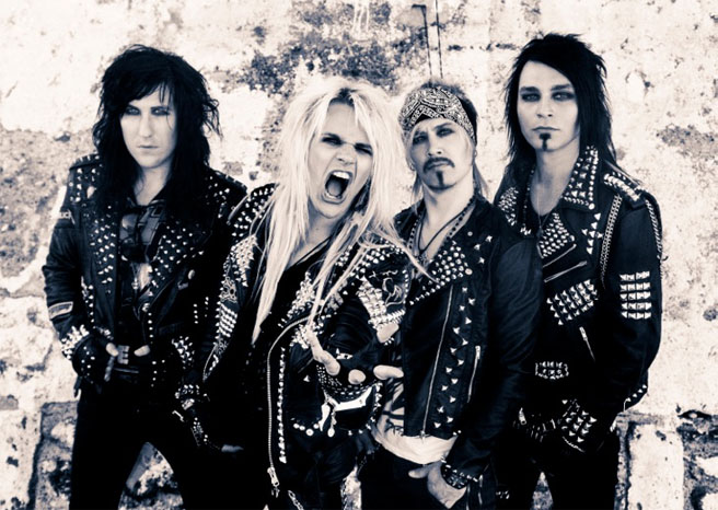 Reckless Love debut new single, 'So Happy I Could Die'