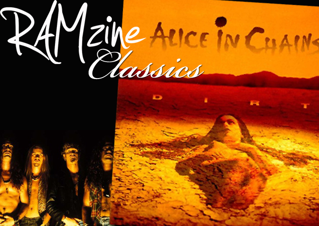 Alice in Chains – Dirt