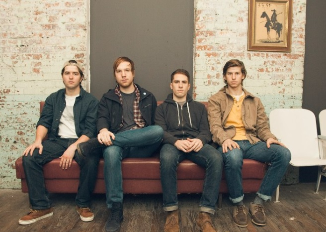 Better Off to release debut album through 6131