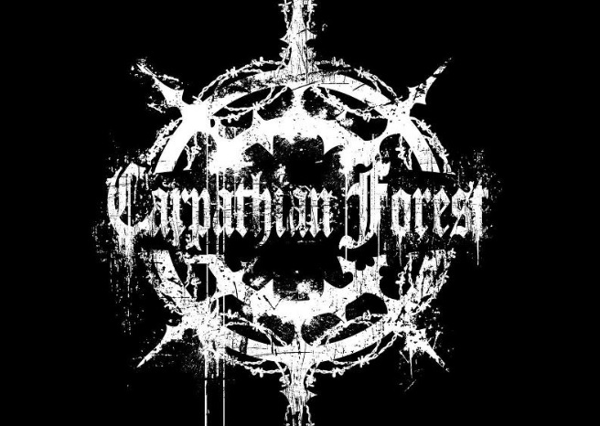 Carpathian Forest announce one-off UK show