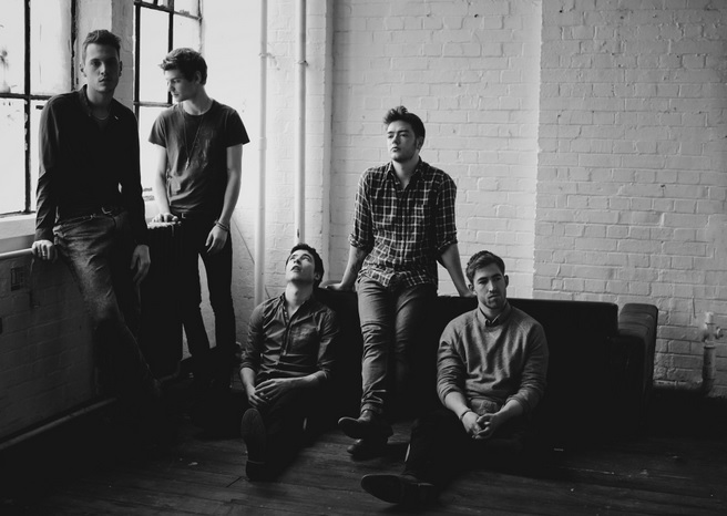 Longfellow release new video for 'Gabrielle'