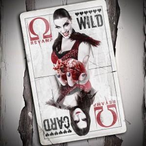 revamp wild card