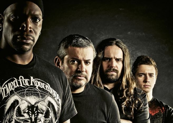 Sepultura announce special guest drummer
