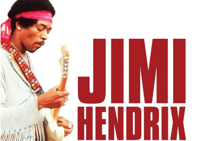 Release of Jimi Hendrix The Guitar Hero Directors Cut