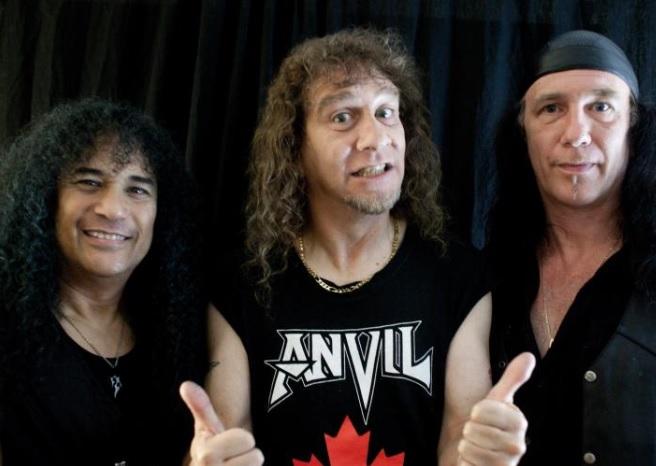 Anvil announce UK tour
