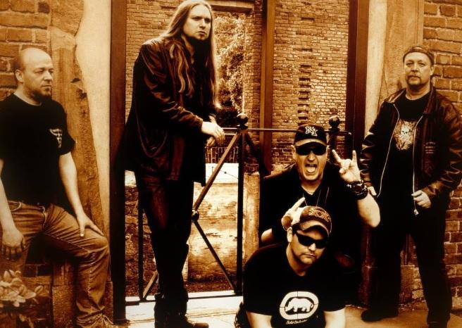 Artillery sign to Metal Blade Records